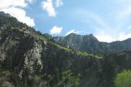 Big Cottonwood Canyon 1